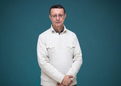 Larbi Arouche